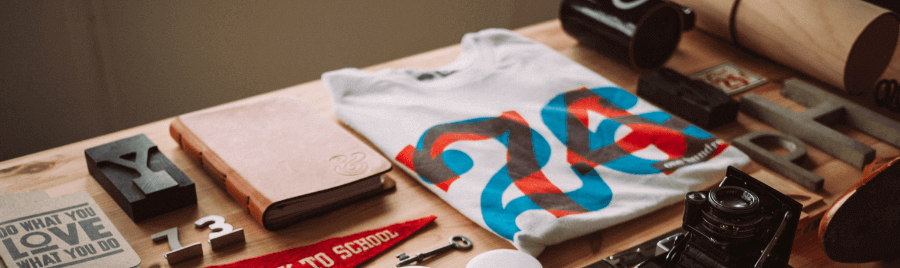 creamos camisetas en algodón suave