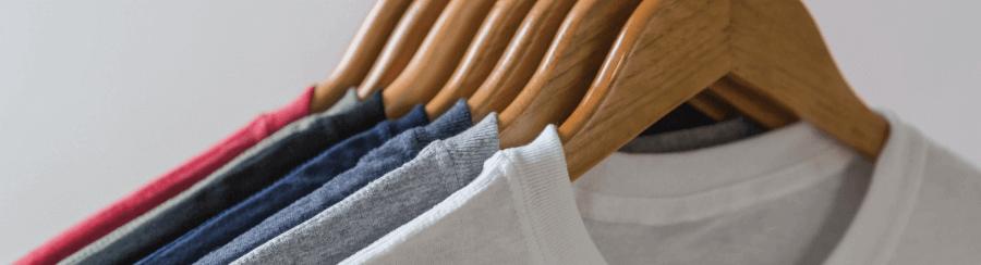 hacemos camisetas en algodón suave